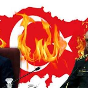 Το «βαθύ κράτος» εξεγείρεται κατά Ερντογάν – Ι.Μπασμπούγ: «Οδηγείς την Τουρκία στο χάος – Αποκατέστησε τώρα τις σχέσεις μεΡωσία»