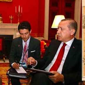 """Το απίστευτο """"χουνέρι"""" για τον Ερντογάν στις ΗΠΑ! Που τον έβαλαν ναμείνει"""