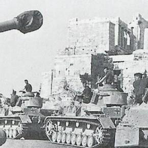 27 Απριλίου 1941: Οι Γερμανοί στην Αθήνα – Ποιοι τους υποδέχτηκαν σε καφενείοΒΙΝΤΕΟ