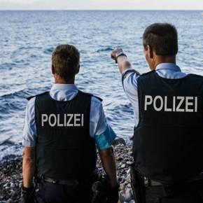 ΣΕ 30.000 ΥΠΟΛΟΓΙΖΟΝΤΑΙ ΟΙ ΕΙΣΡΟΕΣ ΤΟΝ ΑΠΡΙΛΙΟ Λέσβος υπό διεθνή κατοχή: Εκατοντάδες ένοπλοι από ΕΕ ελέγχουν το νησί – Μπαίνουν καθημερινά τριπλάσιοι πρόσφυγες και λάθρο από αυτούς που φεύγουν!–