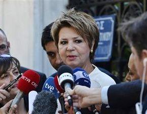 Ό.Γεροβασίλη: «Η κυβέρνηση τηρεί πλήρως τις δεσμεύσεις της- Ξεκινούν ξανά το απόγευμα οι συζητήσεις με τους δανειστές»–
