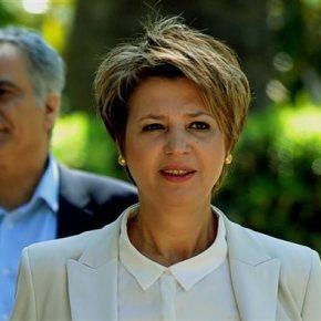 Γεροβασίλη: Αναμένουμε συμφωνία πριν την Παρασκευή -Στη Βουλή Ασφαλιστικό και Φορολογικό τις επόμενεςημέρες