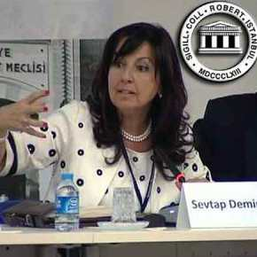 """""""Τα νησιά του Αιγαίου δεν μας ανήκουν""""! Ομολογία από το ΠανεπιστήμιοΒοσπόρου!"""