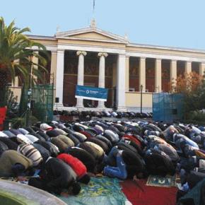 Η ΚΥΒΕΡΝΗΣΗ ΤΕΛΕΙΩΝΕΙ ΤΟΥΣ ΕΛΛΗΝΕΣ!! Ισλαμοποίηση της Χώρας Δια Χειρός ΣΥΡΙΖΑ-ΑΝΕΛ!!!-Φωτογραφίες.