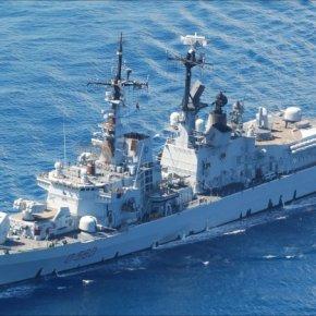 Αποσύρσεις σκαφών από το Ιταλικό Ναυτικό. Μια ακόμη χαμένη ευκαιρία για τοΠ.Ν;