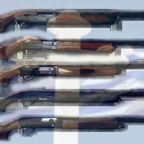 «Έκρηξη» στις πωλήσεις όπλων λόγω λάθρο – Αυξήθηκαν 400% στην Ειδομένη(βίντεο)
