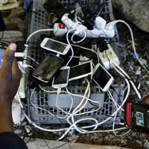 Αποκάλυψη: Συντονισμένες με ένα… SMS ήταν οι εξεγέρσεις στις προσφυγουπόλεις από Ειδομένη μέχρι Χίο! (vid)