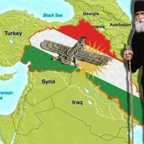 Προφητείες Αγίου Παϊσίου: «Η δημιουργία του Κουρδικού κράτους & η σχέση του χρονικά με τα γεγονότα τηςΠόλης»
