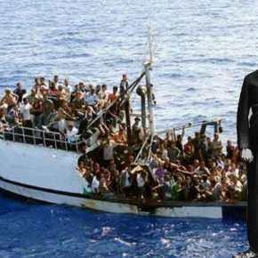 ΜΑΣ ΚΑΝΕΙ ΠΛΑΚΑ! Ο Τούρκος πρωθυπουργός δήλωσε ότι μειώθηκε η ροή των μεταναστών στηνΕλλάδα