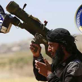 Η CIA ομολογεί «Σχέδιο Β» στην Συρία με εξοπλισμό των ισλαμιστών με MANPADS – Kατερρίφθη τελικά το ρωσικό επιθετικό ελικόπτερο Mi28N