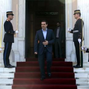 Έκτακτη σύνοδο του Ευρωπαϊκού Συμβουλίου θα ζητήσει ο Αλ.Τσίπρας