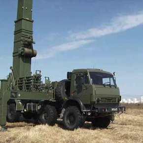 Τα ρωσικά συστήματα Η/Π «Murmansk-BN» που θα «σβήσουν» στην κυριολεξία τα τουρκικά συστήματα «Coral» στην Τουρκία και τοΑιγαίο