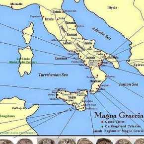 Οι περήφανοι για την καταγωγή τους Έλληνες της Μεγάλης Ελλάδας(vid)