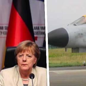 """Η Γερμανία """"παίρνει"""" το Ιντσιρλίκ που οι ΗΠΑ εγκαταλείπουν!""""Πόλεμος""""…"""