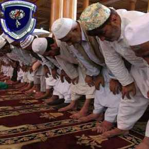 Πυρήνες στρατολόγησης ισλαμιστών εντόπισε η ΕΛ.ΑΣ σε Σεπόλια και Περιστέρι – Στο στόχαστρο «ιμάμηδες» για κηρύγματαμίσους