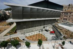 Το Μουσείο Ακρόπολης στα 100 δημοφιλέστερα στον κόσμο-Ποια θέσηκατέκτησε;