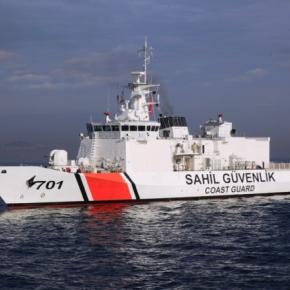 Οινούσσες: Ηχητικό ντοκουμέντο για τις τουρκικές παραβιάσεις στοΑιγαίο