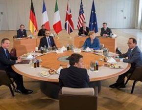Ομπάμα: Αναγκαία η ενότητα τηςΕΕ