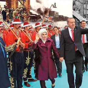 Ναι, οι Τούρκοι είναι εχθροίμας