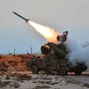 Συναγερμός σε Χίο και Οινούσσες: Αναπτύχθηκαν OSA/AK και ASRAD Hellas – Εντολή εγκλωβισμού τουρκικών μαχητικών (βίντεο)