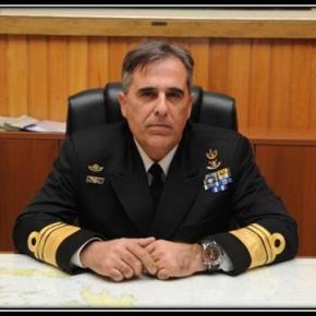 """""""Οι Τούρκοι θα ΄ρθουν όταν νοιώσουν σίγουροι""""! Ο πρώην Αρχηγός Στόλου ταλέει"""