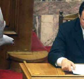 """«ΒΟΜΒΑ» ΠΑΠΑΚΩΝΣΤΑΝΤΙΝΟΥ – «Από τον ΣΥΡΙΖΑ μου ζήτησαν να """"κάψω"""" τονΒενιζέλο»"""