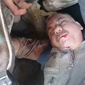 Συρία: Οι ισλαμιστές κατέρριψαν Su-22 και λίντσαραν μέχρι θανάτου τον Σύρο πιλότο – Νεκρός Spetsnaz (vid, φωτό)