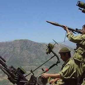 Σκορπίζει τον τρόμο το PKK στην Τουρκία: Νέα επίθεση με δύο νεκρούς Τούρκους και 46τραυματίες