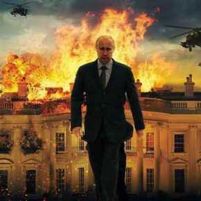 Παρέμβαση Β.Πούτιν προς Αζερμπαιτζάν για άμεση κατάπαυση του πυρός στο Ναγκόρνο-Καραμπάχ
