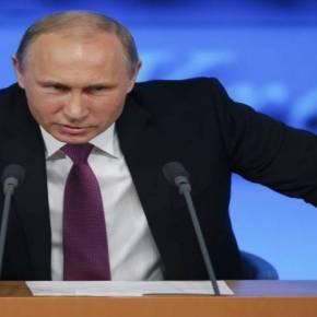 ΔΕΙΤΕ ΤΙΣ ΔΗΛΩΣΕΙΣ ΤΟΥ ΠΡΟΕΔΡΟΥ ΤΗΣ ΡΩΣΙΑΣ ΠΟΥ ΕΞΟΡΓΙΣΑΝ ΤΟΝ ΤΟΥΡΚΟ ΠΡΟΕΔΡΟ – Η Αγκυρα μπλόκαρε την πρόσβαση στο ρωσικό Sputnik – Β.Πούτιν: «O Ρ.Τ.Ερντογάν έχει αποφασίσει να πνιγεί» (vid)–