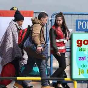 202 πρόσφυγες και μετανάστες επιστράφηκαν στην Τουρκία -Αναλυτικά ταστοιχεία