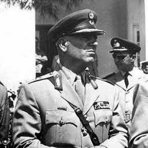 Σαν σήμερα: 21 Απριλίου του 1967 ο στρατός κατέλαβε την εξουσία μεπραξικόπημα