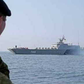 Σε «πολεμική ετοιμότητα» ο ρωσικός στόλος στο Καλίνινγκραντ!!