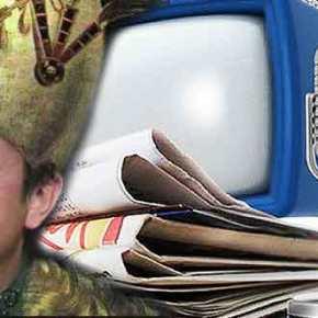 Τα 2/3 των Μέσων Μαζικής Ενημέρωσης στην Τουρκία ελέγχονται από το σουλτάνοΕρντογάν