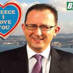 Ο Τούρκος πρόξενος έπιασε στον ύπνο την κυβέρνηση και πούλησε προστασία στηνΕιδομένη