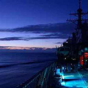Προκλήσεις δίχως όριο! 3 τουρκικά πολεμικά πλοία σε ελληνικά νερά επί 3ώρες!!!
