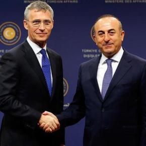 ΝΑΤΟΪΚΗ ΠΡΟΚΛΗΣΗ: Αποδέχεται και νομιμοποιεί τις τουρκικές αξιώσεις στοΑιγαίο!