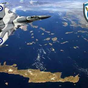 Οταν τα ρωσικά μαχητικά Su-27 ήρθαν στην Ελλάδα ως υποψήφια για νέα μαχητικά της ΠΑ και άφησαν τους αεροπόρους άναυδους με τις ικανότητέςτους
