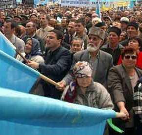 Η έμμεση στρατηγική της Τουρκίας κατά της Ρωσίας: Μετά το Αζερμπαϊτζάν, ξανά οιΤάταροι