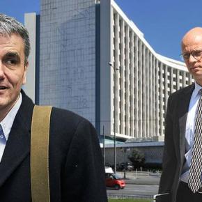Σημαντική πρόοδο στις διαπραγματεύσεις με την Αθήνα διαπιστώνει τοκουαρτέτο