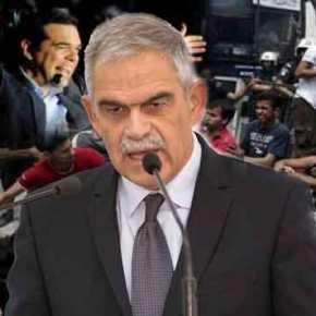 """ΤΟΣΚΑΣ: """"Οι Έλληνες βιώνουν το προσφυγικό μόνο μέσωτηλεόρασης"""""""
