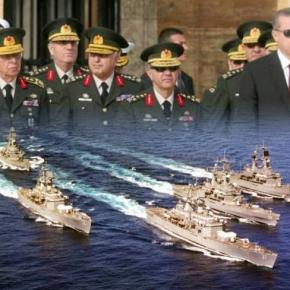 ΜΕΓΑΛΗ ΑΠΟΚΑΛΥΨΗ… Όλο το Σκοτεινό Σχέδιο του Ερντογάν: Στόχος της Τουρκίας ηνησίδα…!!!