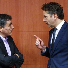 Τσακαλώτος: Ο Σόιμπλε δεν είναι και φανατικός υπέρ της ελάφρυνσης χρέους .Κρίσιμες επαφές με Λαγκάρντ, Λιου, Ντάισελμπλουμ – Στο περιθώριο της Εαρινής Συνόδου τουΔΝΤ