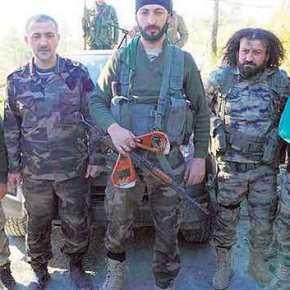 Η Τουρκία προσπαθεί να κατευνάσει την Ρωσία: O Τούρκος δολοφόνος του Ρώσου πιλότου του Su-24 στέλνει γράμμα και ικετεύει για διάλογο καιειρήνη