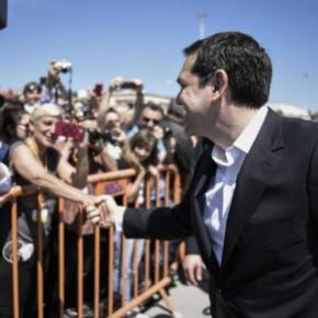 «Η Ελλάδα βρίσκεται στο τέλος μια δύσκοληςπροσαρμογής»