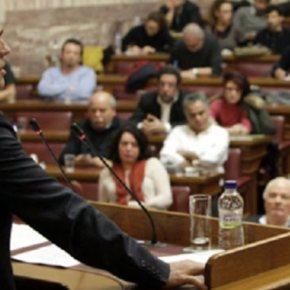 Αναστάτωση στους βουλευτές του ΣΥΡΙΖΑ με το διπλό μνημόνιο -Ενώ το Μαξίμου κάνει… προπαγάνδα, οι βουλευτές εκφράζουν δυσφορία για το πακέτο των 9δισ
