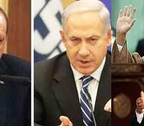 """Η Τουρκία """"τα βρίσκει"""" με Ισραήλ και η Σ.Αραβία μεσολαβεί για """"να τα βρει"""" και μεΑίγυπτο"""