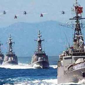 Η ΕΛΛΑΔΑ ΣΤΟ «ΣΤΟΧΑΣΤΡΟ» Το ενδεχόμενο να γίνει η Κρήτη νέα «Λέσβος» και η πιθανή τουρκικήεμπλοκή!