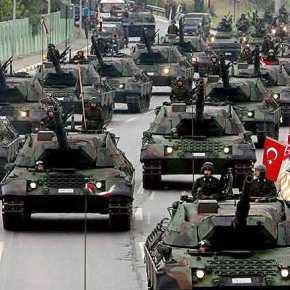 Παραμονή του Ερντογάν στην εξουσία σημαίνει πόλεμος εναντίον της Ελλάδος, Ρωσίας και Συρίας αναφέρει το ρωσικό Ινστιτούτο ΣτρατηγικώνΜελετών