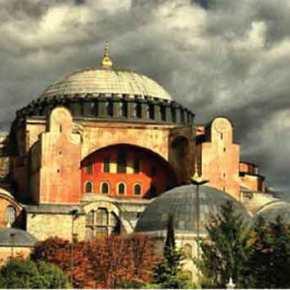 Εισβολές ισλαμιστών σε ορθόδοξους ναούς στην Κωνσταντινούπολη – Φόβοι γιαπογκρόμ